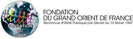 Fondation du Grand Orient de France - Reconnue d'utilité publique par décret du 12 février 1987